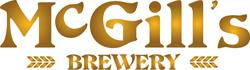 McGill's Brewery Logo